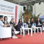 Spotkanie z finalistkami Nagrody im. Ryszarda Kapuścińskiego